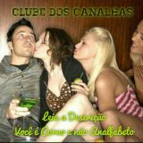 CLUBE DOS CANALHAS 2.0